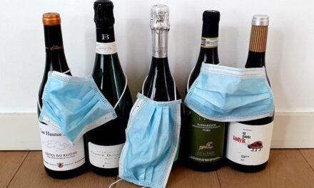 Wine Professional 2021: de 1,5 metervariant – update