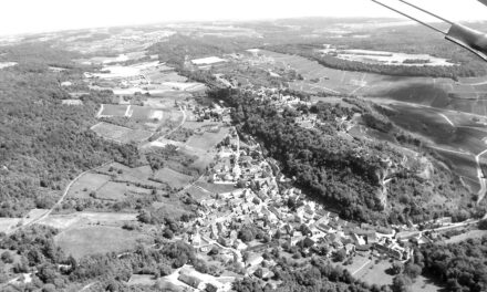 Domaine Germain Père & Fils, Saint-Romain blanc, Frankrijk 2018