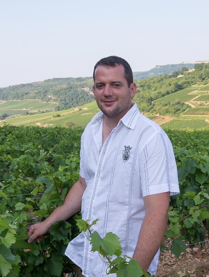Arnaud Germain