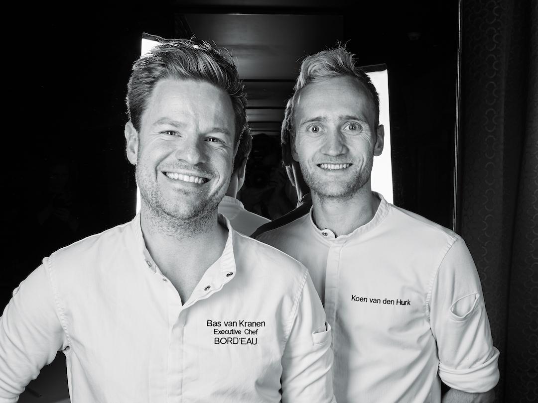Bas van Kranen & Koen van den Hurk