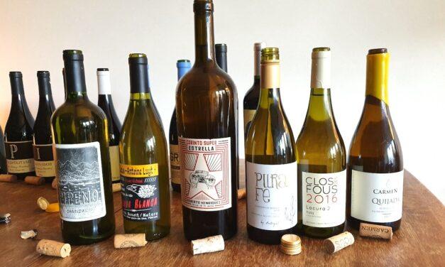 Waar zijn de 'new wave' wijnmakers uit Chili?