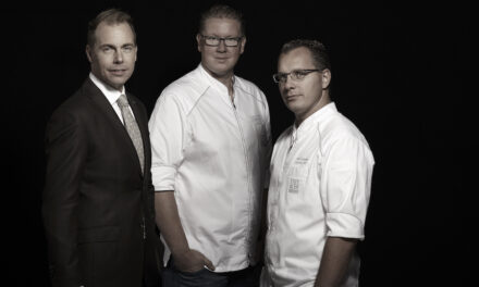 Chef's Table: Onno Kokmeijer & Arjan Speelman