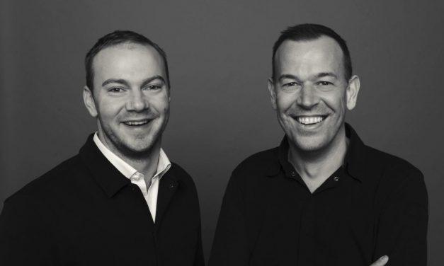 Chef's Table – Richard van Oostenbrugge en Thomas Groot