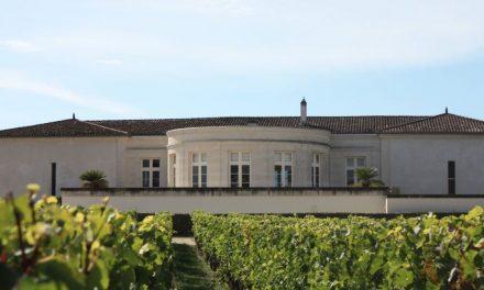 Château Beau-Séjour Bécot, Saint-Emilion, Frankrijk 2006