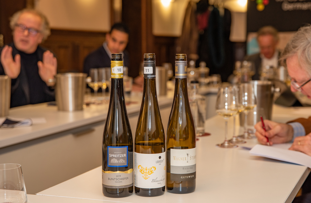 RIESLING A