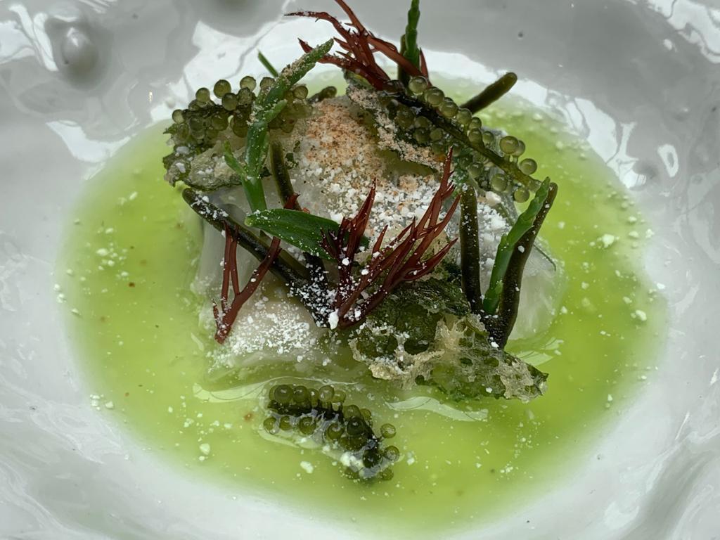 oester geitenkaas