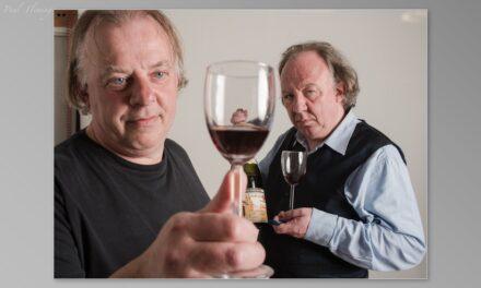 Wine Professional Box – la Vie le Vin