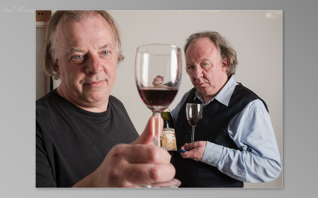 la Vie le Vin