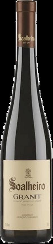 Solaheiro Granit D