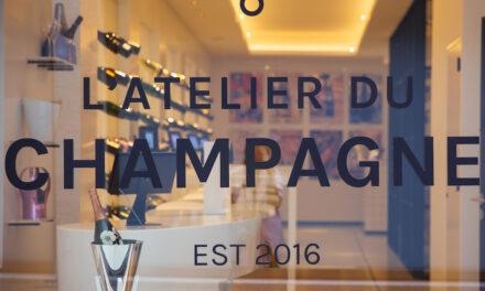 Wine Professional Box – L'Atelier du Champagne