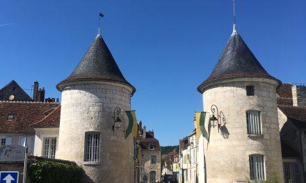 Domaine Vincent Dauvissat, Chablis, Frankrijk 2017