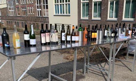 Zuiver Wijnen: Oostenrijk, Georgië, Slovenië, Japan