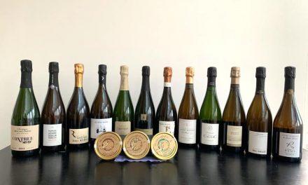 Champagne & kaviaar: klassiek met variatie