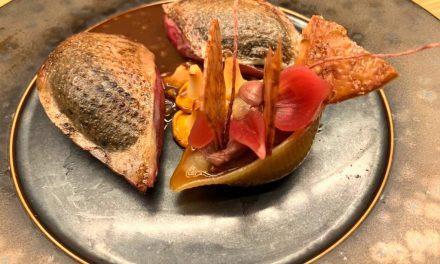 Match: restaurant 212 & rode bourgogne en rhône