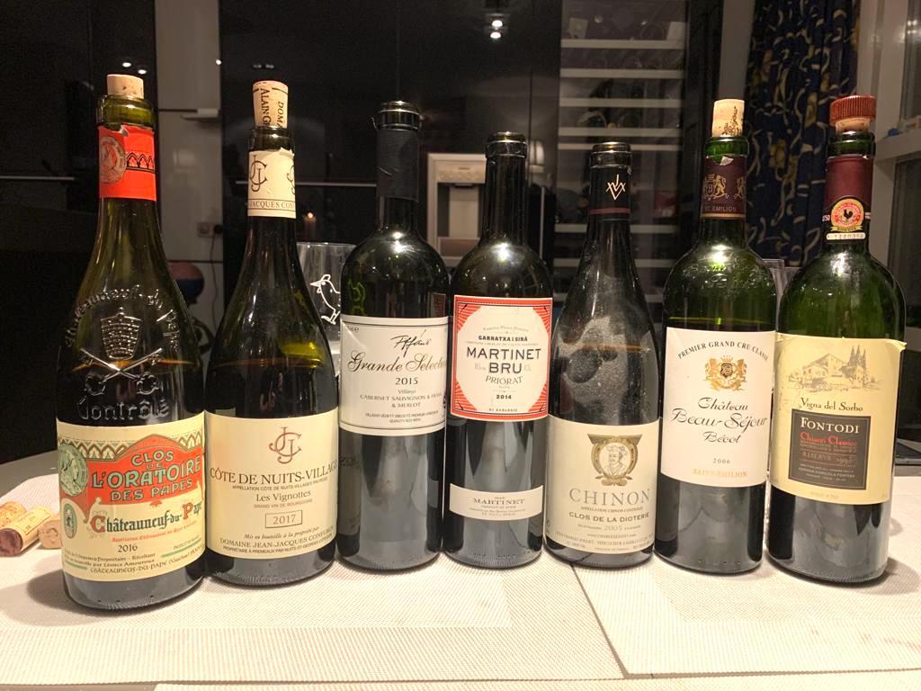 wijnen boeuf
