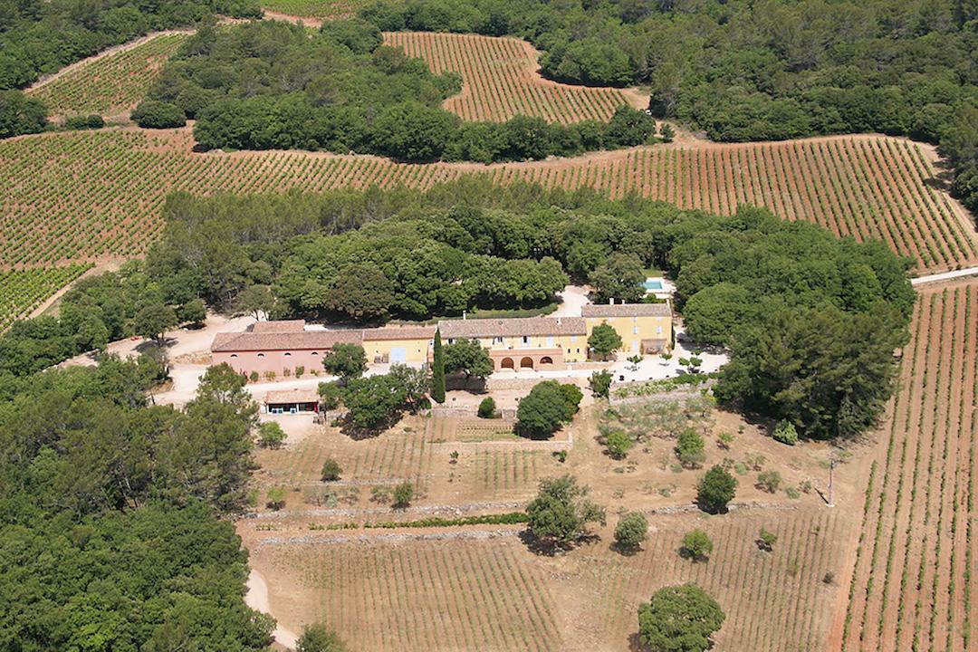 Domaine L'Amaurigue