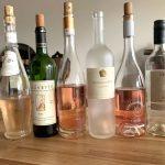 33e Proefschrift Wijnconcours: Rosés van het Jaar 2021