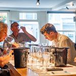 Gepolijste kwaliteit op de Benelux Wine Trophy