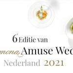 Inschrijving Gramona Amuse Wedstrijd 2021 geopend