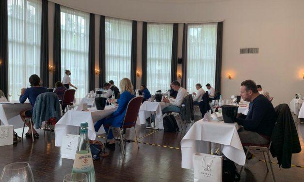 Vorpremiere VDP.Grosses Gewächs 2021, Wiesbaden – deel 2
