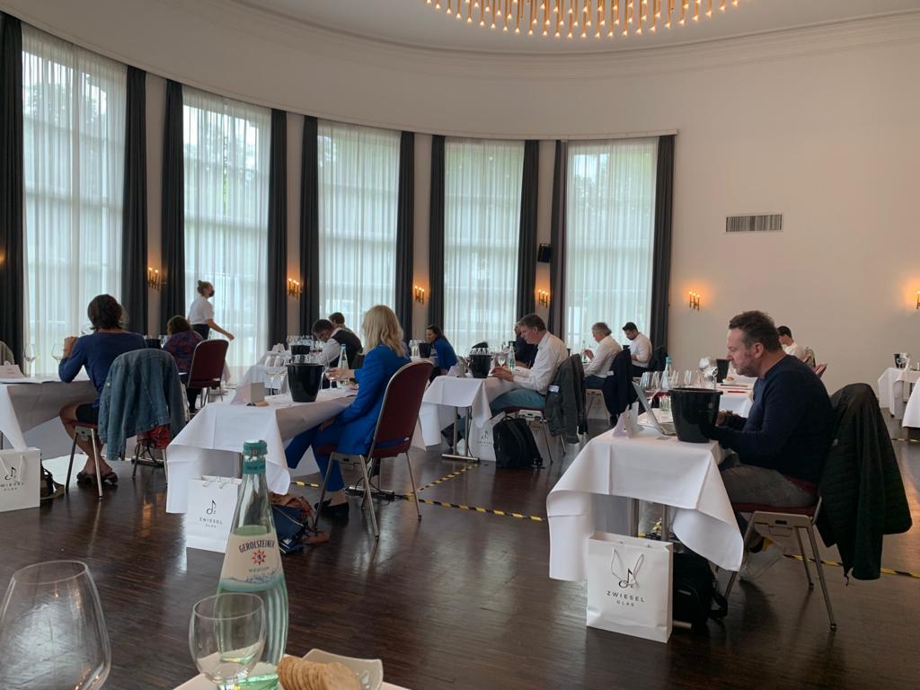 Perspremiere in Wiesbaden